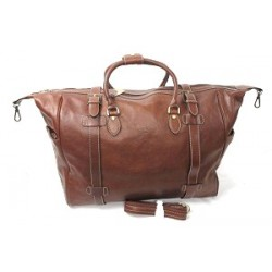 Sac Week-End en cuir KATANA ref 33153