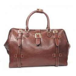 Sac Week-End en cuir KATANA ref 33154