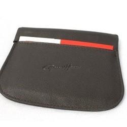 Porte-monnaie clic-clac Soft Line ref 33530 Gerard Henon