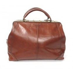 Sac Week-End cuir KATANA ref 1152
